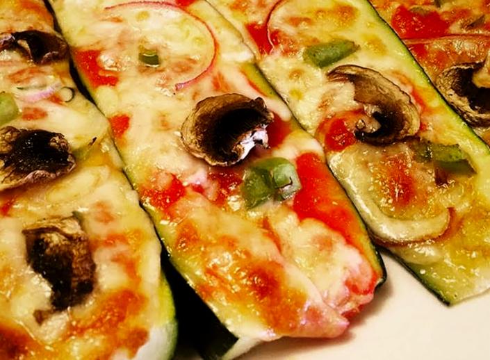 Rosarito Pizza Cocina Italiana